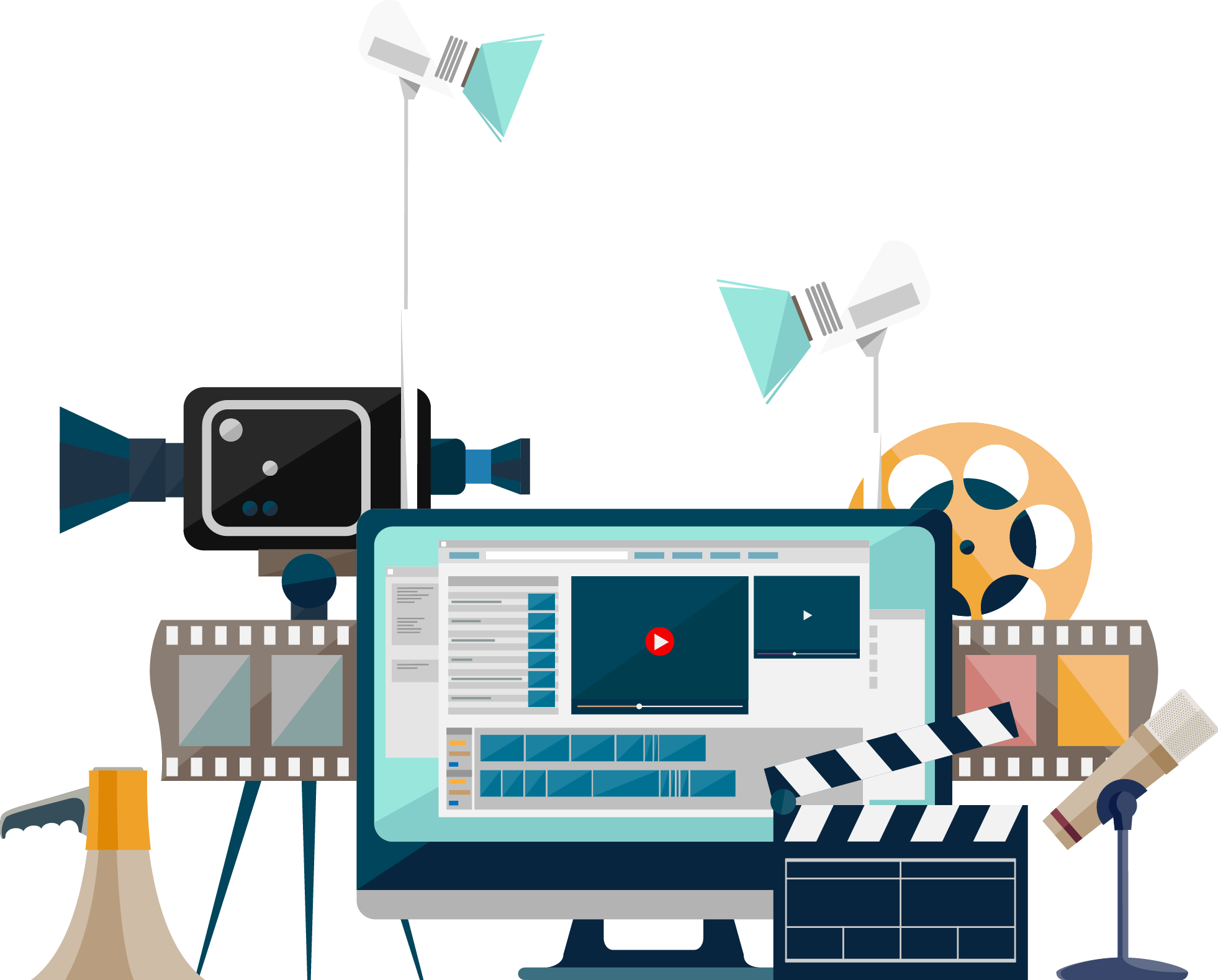 The need and impact of Corporate Video ad for your brand