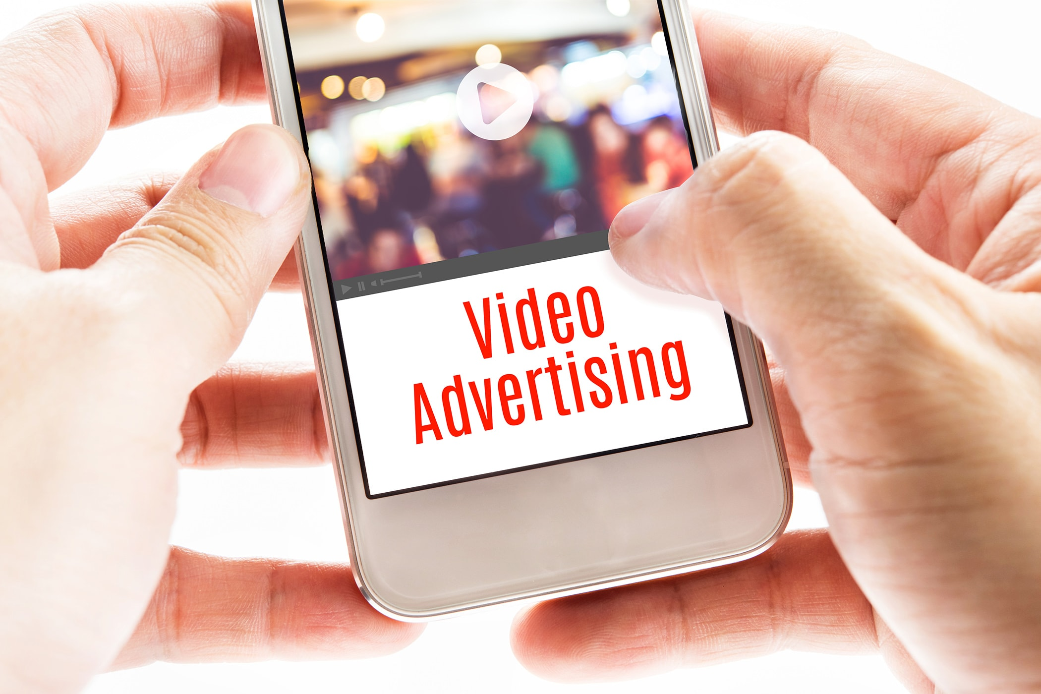 How click-to-play is Changing The Realm of Video Advertising