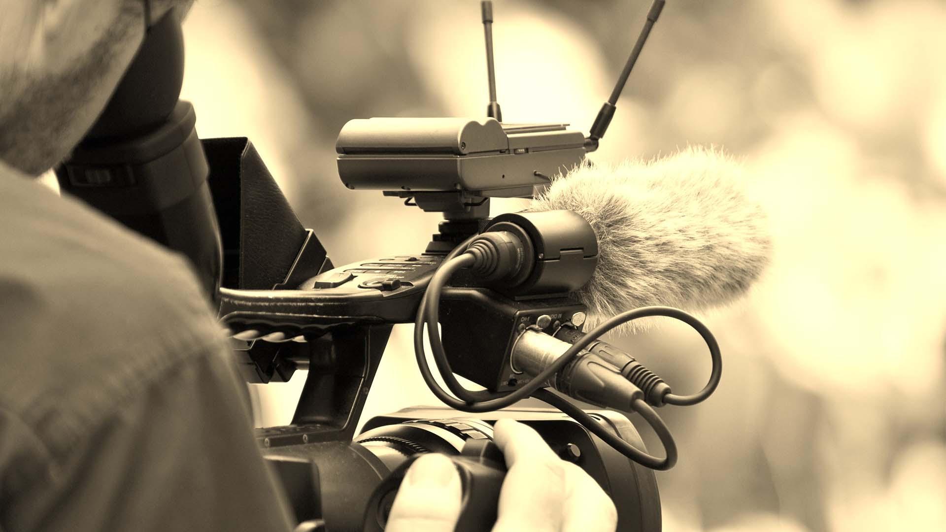 Film Maker and Corporate Video Errors