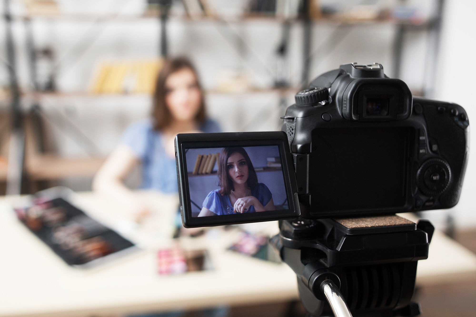 Customer testimonial videos to increase sales