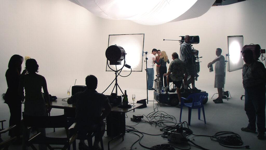 Online video content