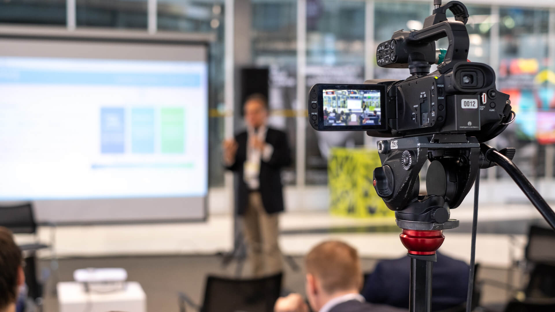 What is corporate video production?